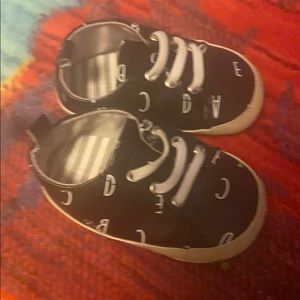 👶🏽💞🌸Baby shoes size 0-3 moths soft bottoms